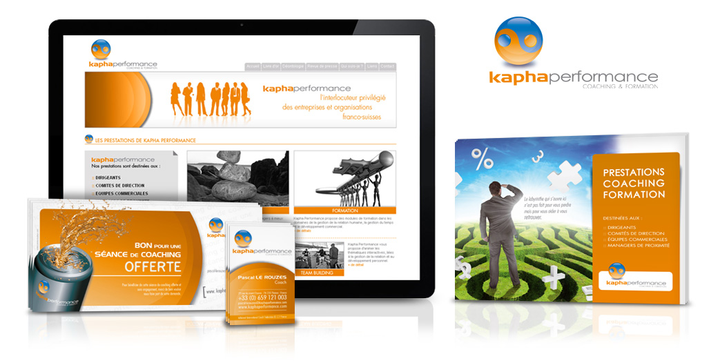 Communication pour Kapha Performance