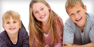 Communication pour cabinet d'orthodontie