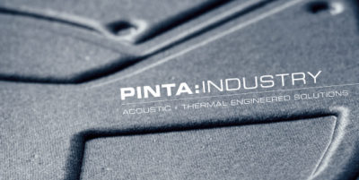 Communication pour pinta industry