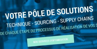 Communication pour Sud Industrie Service